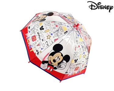 Guarda Chuva Transparente 45 cm | Mickey