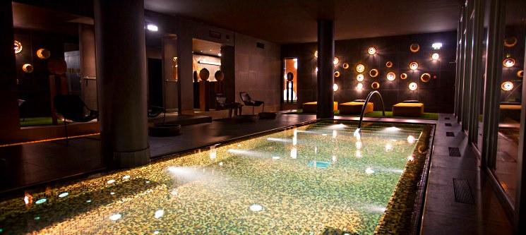 Evidência Belverde 4* & Spa | 1 Noite & SPA c/ Opção Jantar ou Massagem