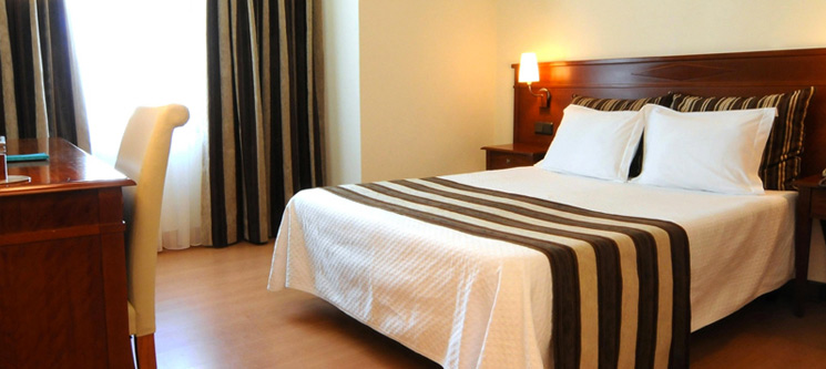 Hotel Wellington | Fig. da Foz - 1 ou 2 Noites Junto ao Mar c/ Opção Jantar