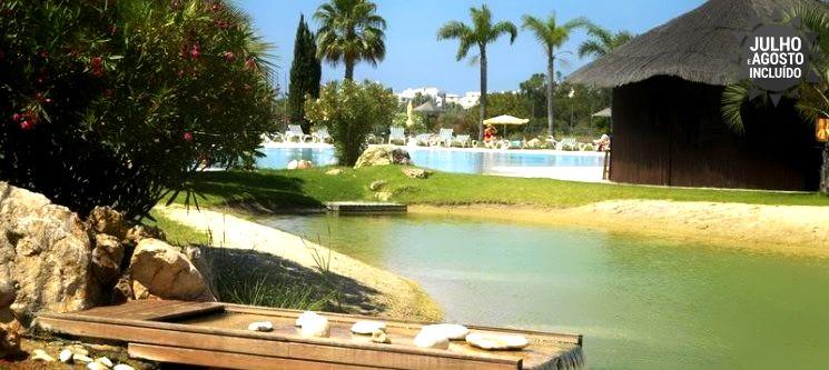 Verão no Algarve | 1 a 7 Noites c/ Tudo Incluído | Yellow Alvor Garden 4*