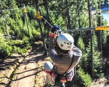 Diversão & Adrenalina! Paintball, Escalada & Rapel | Quinta D´Aventura