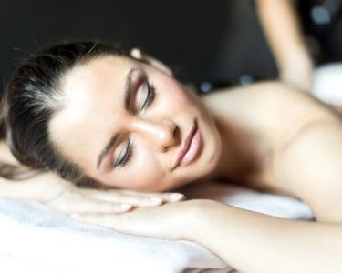 Relaxe e Descontraia | Massagem c/ Velas Quentes | Espaço Z
