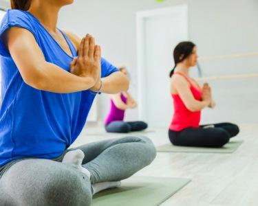 Introdução ao Yoga: Workshop de 4h no Centro de Lisboa!