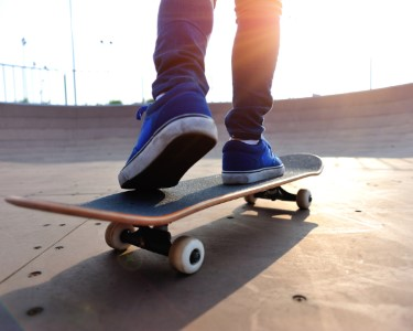 Surf´in Monkeys | Aula de Skate - 1 ou 2 Pessoas | Matosinhos