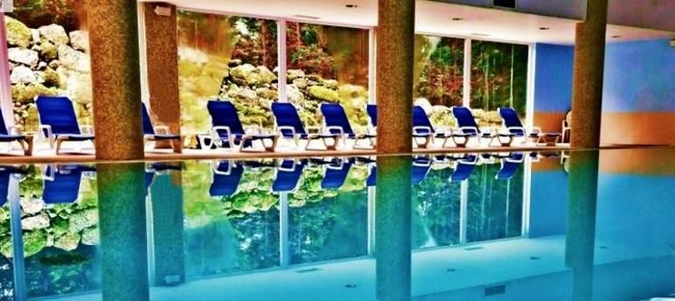 Hotel Turismo da Covilhã Congress & Spa 4* | 2 Noites c/ Jantar & SPA