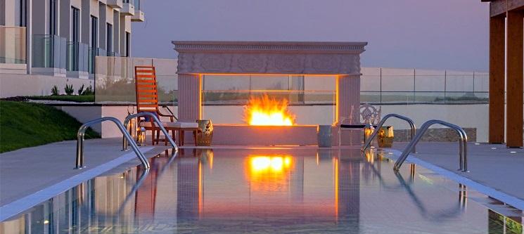Evolutee Hotel & Spa 5* - Noite de Amor em Óbidos Junto ao Mar
