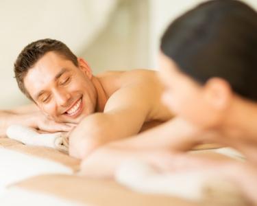 Love Ritual | Massagem de Relaxamento & Esfoliação a Dois | 1 Hora