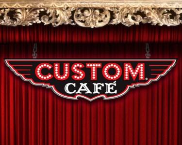 «A Viagem» do Custom Circus | Bilhete Duplo | Oeiras