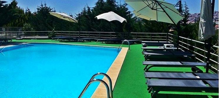 Fuga 2 Nts c/ Jantar & SPA | Hotel Lusitânia Congress & Spa