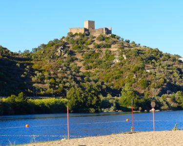 Alamal River Club | Alentejo - 1 ou 2 Noites c/ Opção Passeio e Visita ao Castelo de Belver