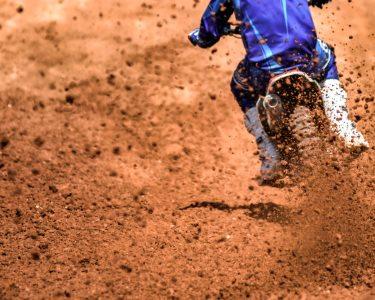 Desafie os Seus Limites! Baptismo Enduro e TT | Equipa Bianchi Prata