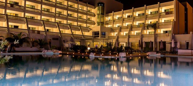 2 Noites Românticas de Luxo & SPA em Caminha! Hotel Porta do Sol 4*