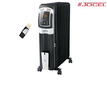 Irradiador a Óleo Jocel®  | 11 Elementos