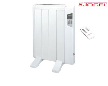 Emissor Térmico Jet-650 Jocel®  | 4 Elementos
