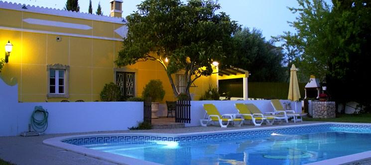 Monte dos Avós | Algarve Rural & Interior - 1 a 5 Noites