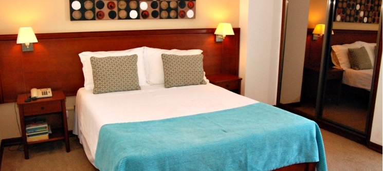 Hotel São Mamede   Estoril - 1 Noite Romântica Junto à Praia
