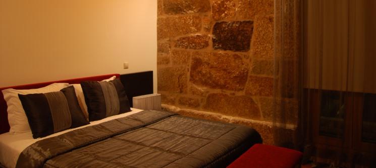Hotel Quinta do Passal   Porto - 1 a 3 Noites & Health Club