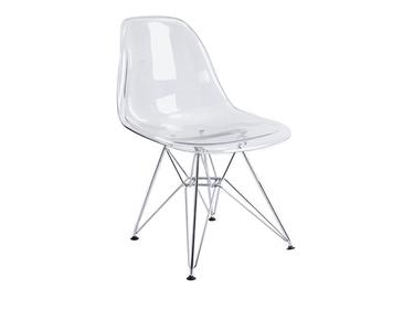 Cadeira Tower Transparente