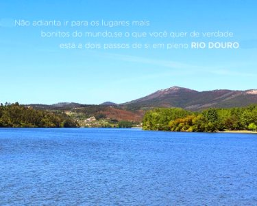 Deslumbrante Douro! Passeio Privado em Veleiro | 4 Pessoas