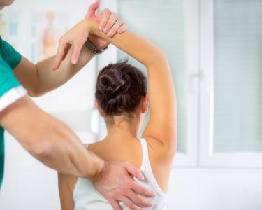 Fisioterapia | 1 ou 3 Sessões de Alívio de Dores | Belas