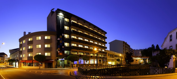 1 ou 2 Noites c/ Opção de Massagem Aquarelax a Dois | Aqua Hotel