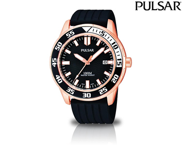 Relógio Pulsar® Sports | PS9114X1