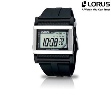 Relógio Lorus® Homem   R2321GX9