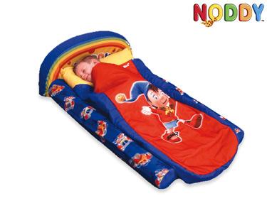 Cama de Viagem Infantil do Noddy