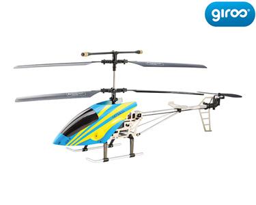 Helicóptero RC / 3ch 50 cm