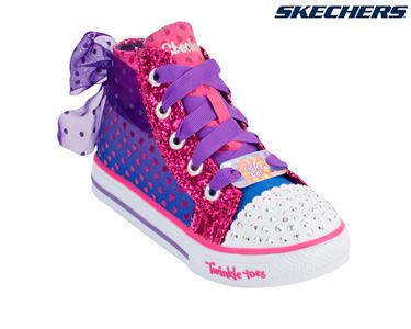 Ténis Skechers® Pixie Bunch | Tamanhos à Escolha