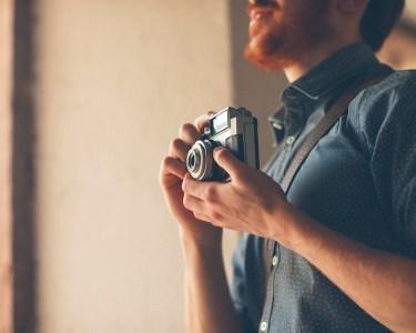 Passeio Fotográfico por Museus com Formador | 3 Horas | Luz do Deserto
