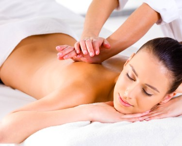 2 Massagens à Escolha | 45 Minutos | Boavista