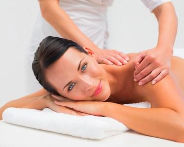 Relaxamento Prolongado | Massagem de Corpo Inteiro de 1h30 | Gaia