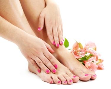 SPA Mãos & Pés | Manicure e Pedicure Completas | Matosinhos
