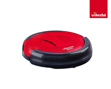 Robot Cleaning Relax | Vileda®