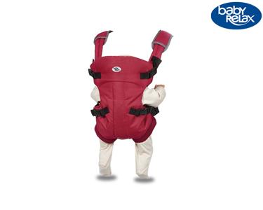 Marsúpio «Porta-bebé» | Segurança e Conforto