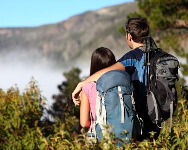 Day Trip na Arrábida: Trekking, Escalada e Almoço   1 ou 2 Pessoas