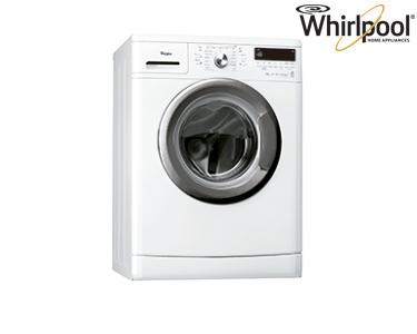 Máquina de Lavar Roupa Whirlpool® | 9Kg 1200RPM A+++