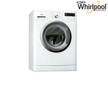 Máquina de Lavar Roupa Whirlpool®   8Kg 1200RPM A+++