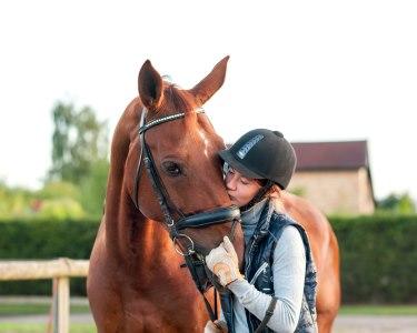 1 ou 3 Meses de Aulas de Equitação | Coudelaria Quinta da Oliveira