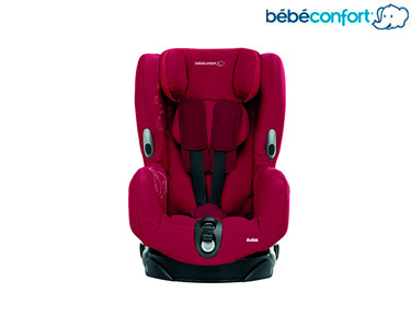Bébé Confort® | Cadeirinha-Auto Axiss Walnubrown