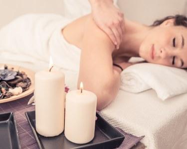 Massagem Shiatsu ou Tui-Na + Ritual Final | 1 Hora | Montijo