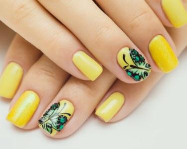 Beauty Nails: Aplicação de Verniz Gel para Mãos Perfeitas | Oeiras