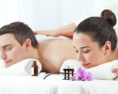 Passion Massage com Elixir à Escolha | 2 Pessoas | Seixal