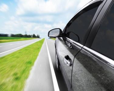 Aplicação de Película Automóvel | Segurança e Privacidade!