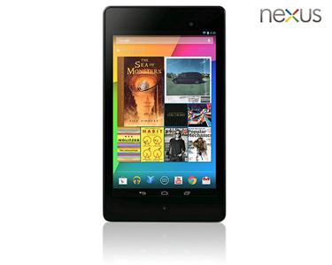 Google Nexus® 7 16GB