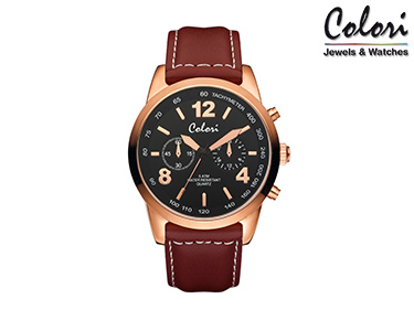 Relógio Colori® Unissexo | 5-COL263
