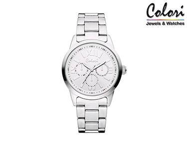 Relógio Colori® Unissexo | 5-COL256