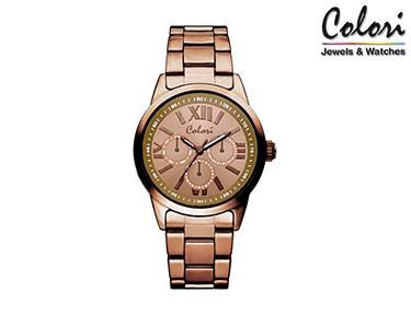 Relógio Colori® Unissexo | 5-COL259