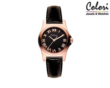 Relógio Colori® Unissexo | 5-COL275